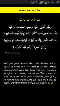 Quran Guidance apk screenshot