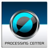 PROCESSING CENTER icon