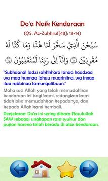 Doa Islam Sehari hari apk screenshot