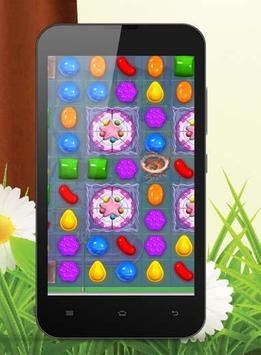 Guide for Candy Games Free apk screenshot