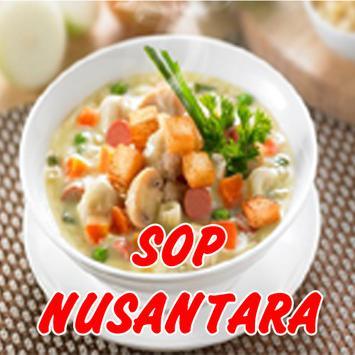 Indonesian Soup Recipes Joss apk screenshot