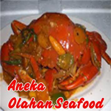 Indonesian Seafood Recipe Joss poster