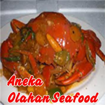 Indonesian Seafood Recipe Joss apk screenshot