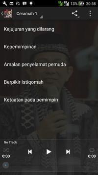 Ceramah Lucu Ustadz Wijayanto apk screenshot