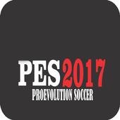 Cheats PES 2017 icon