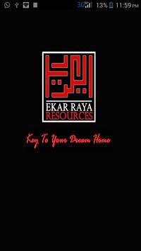 Ekar Raya Resources poster