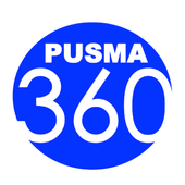 PUSMA360 icon