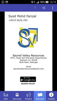 Sacred Valley apk screenshot