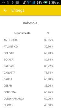 Prosegur Elecciones apk screenshot