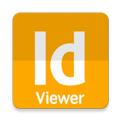 InDesign Viewer & Shortcuts icon