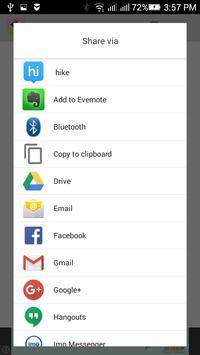 All india voter list 2016 apk screenshot
