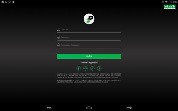 MPIB apk screenshot