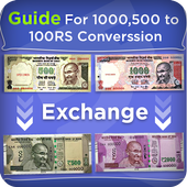 Guide for New Currency Prank icon