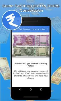 Guide for New Currency Prank apk screenshot
