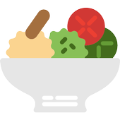 Indian Food Story icon