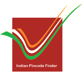 Indian Pin Code Finder icon