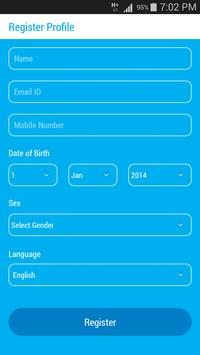 e-Tenderworld apk screenshot