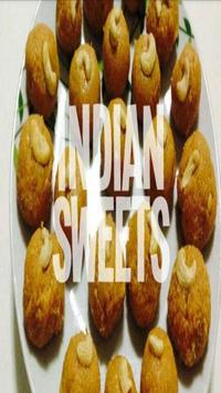 Indian Sweet Recipes poster