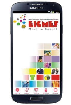 EIGMEF apk screenshot