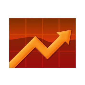 Indices Valores Económicos poster