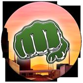 Cheats for GTA V icon