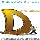 Virtues - D is for Diligence icon