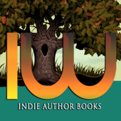 Indie Woods Books icon