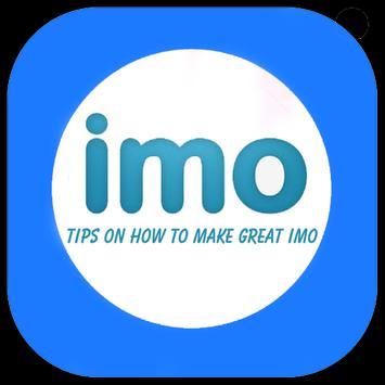 free imo vidio calls tips apk screenshot