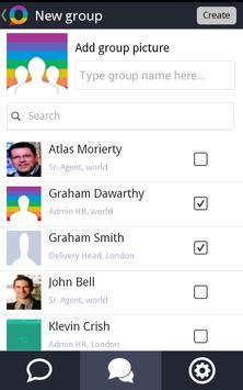 Socialfire apk screenshot