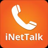 iNet Talk icon