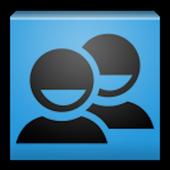 Share Good News icon