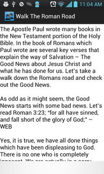 Share Good News apk screenshot