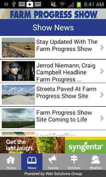 Farm Progress Show apk screenshot