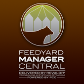 Feedyard Manager Central icon