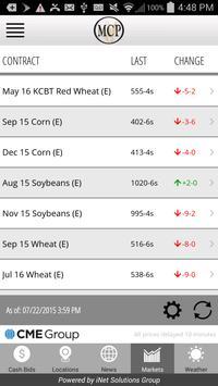 Mid Columbia Producers Grain apk screenshot