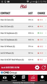 Pendleton Grain Growers, Inc. apk screenshot