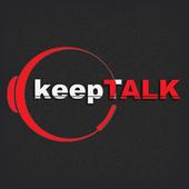 KTalk Dialer - VOIP Softphone icon