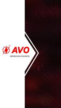 AVO poster