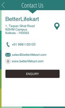 BetterLifeKart apk screenshot