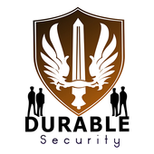 Durable Security and Raksha icon