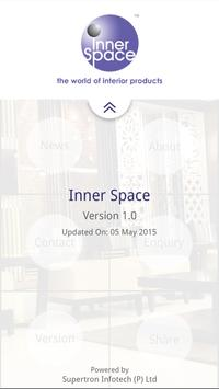 InnerSpace apk screenshot