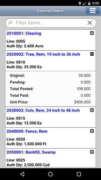Info Tech Mobile Inspector apk screenshot
