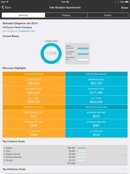 Tycoon Insights apk screenshot