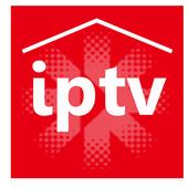 IPTV Launcher icon