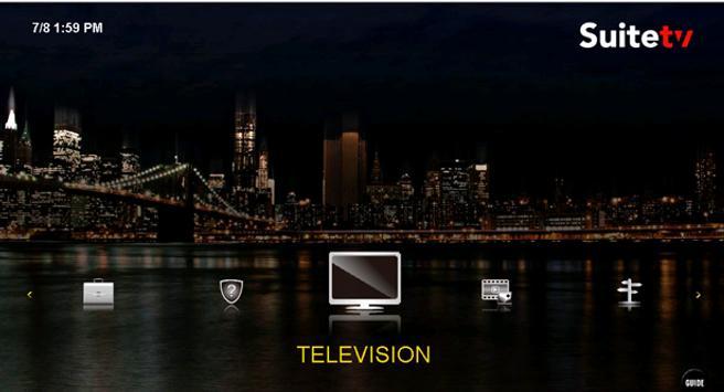 IPTV Launcher poster