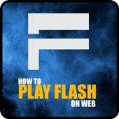 Play Flash on Web Guide icon