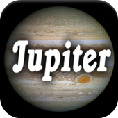 Jupiter Ebook icon
