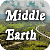 Middle-earth Ebook icon