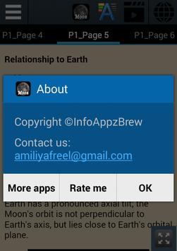 Moon Ebook apk screenshot