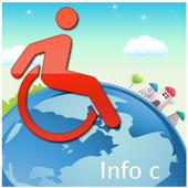 자유인(장애인 노인 문화관광정보지원센터) icon